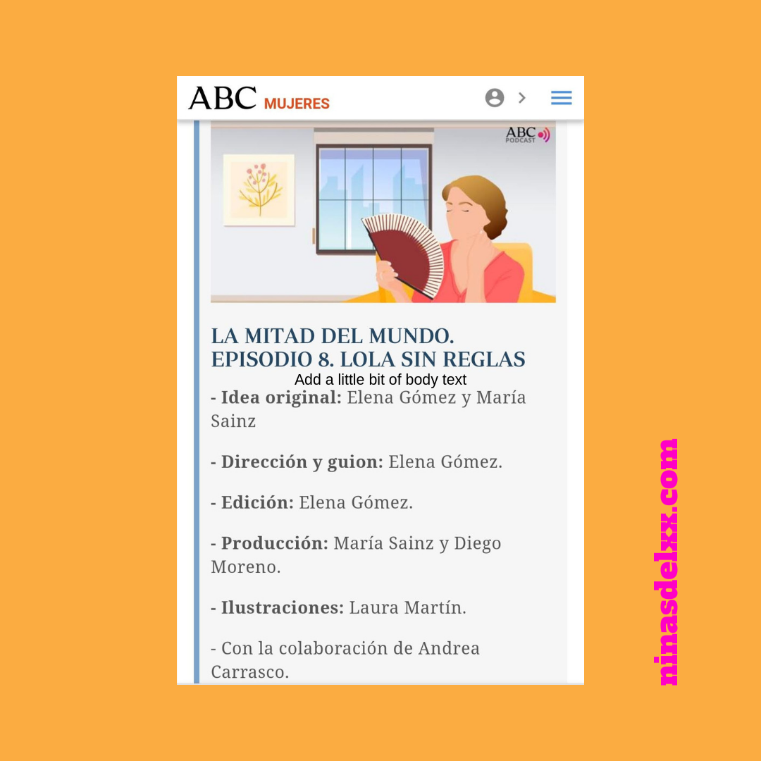 ABCmujeres